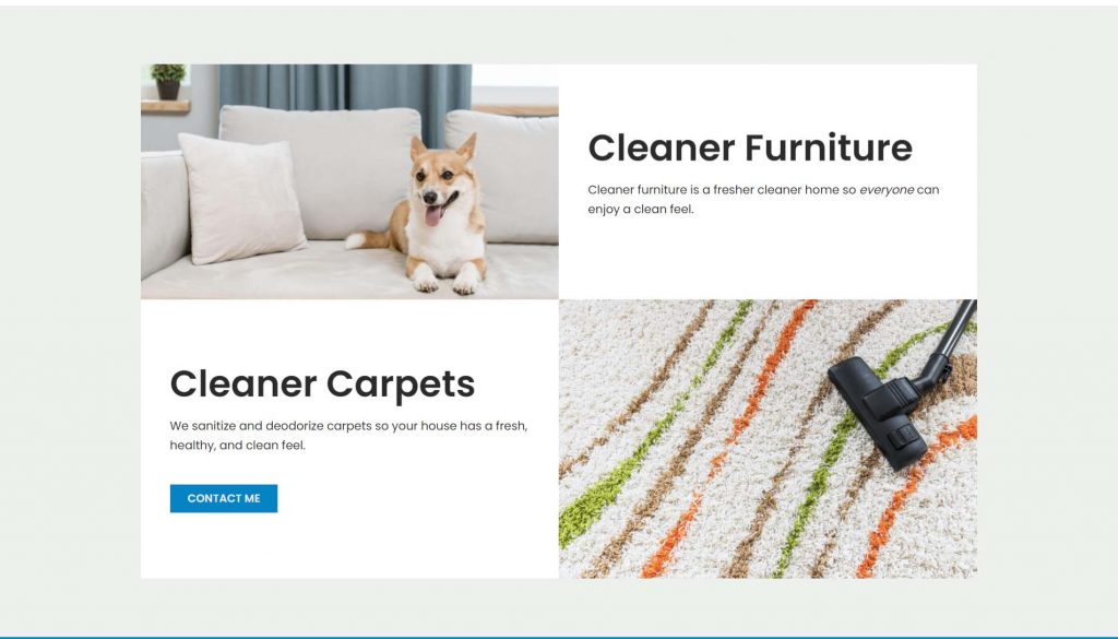 Cleaner fresher carpets for Western New York